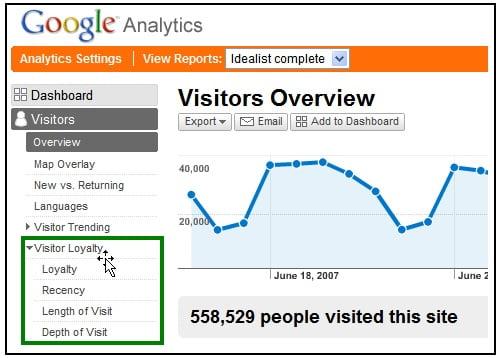 Liên kết Google Analytics và Adwords
