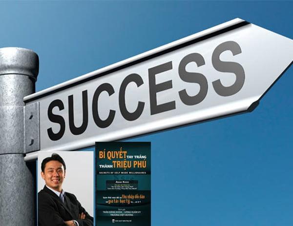 Mười bước quan trọng để kinh doanh trên mạng thành công