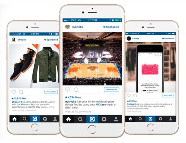Xem và đánh giá hiệu quả các quảng cáo trên Instagram?