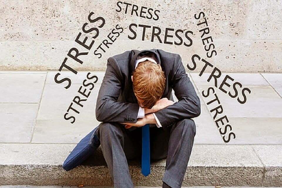 Những áp lực chúng ta thường gặp phải trong công việc.
