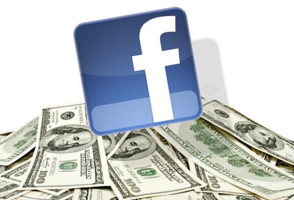 12 Cách kiếm kiếm tiền thật trên facebook (phần 3)