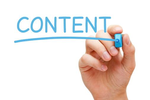 Làm Content như thế nào cho hiệu quả? (phần cuối)