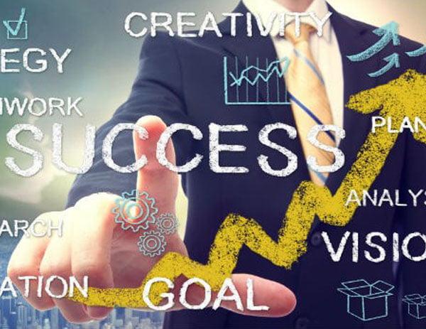 chín thói quen của người thành công