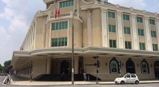 Vì sao Tràng Tiền Plaza phải đóng cửa tạm thời?