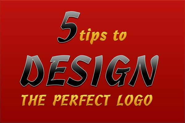 5 lời khuyên cho 1 Logo ấn tượng