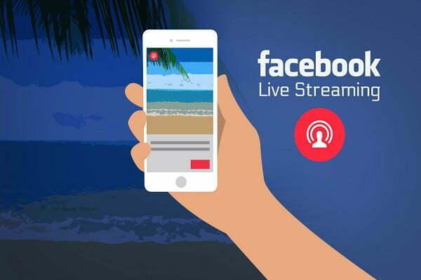 Bán hàng qua Live Stream Facebook