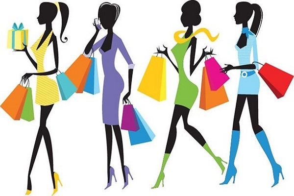 Các kiểu hành vi mua sắm trong Marketing