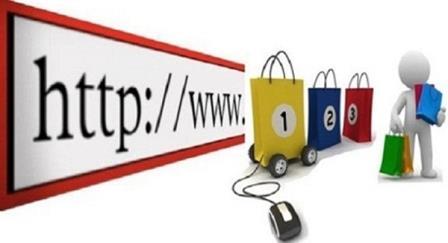 Các trang thương mại điện tử