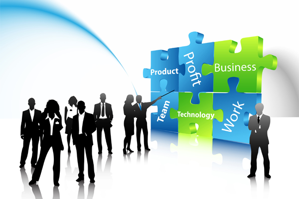 Chiến lược Marketing với công ty dịch vụ