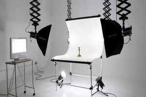 Chụp ảnh sản phẩm và những điều cần lưu ý