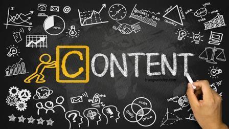 Content Marketing kém chất lượng
