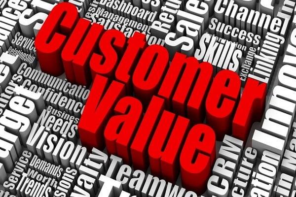 Giá của Khách hàng trong Marketing
