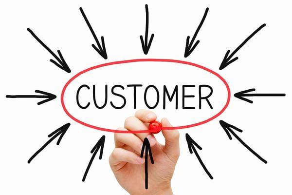Cung ứng giá trị và sự thỏa mãn cho khách hàng