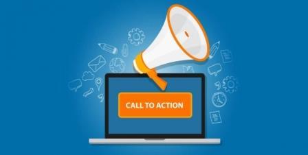 Làm nổi bật lời kêu gọi hành động