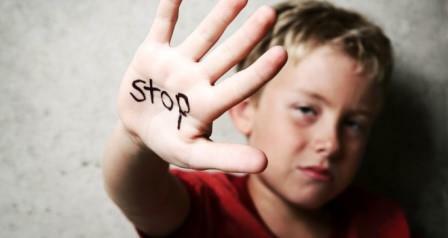 Nói KHÔNG với hành vi tha thứ, dung túng cho việc xâm hại, lạm dụng tình dục trẻ em