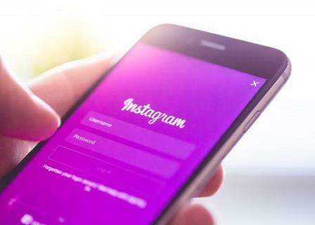 Instagram dễ sử dụng