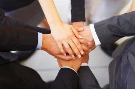 Chất lượng đòi hỏi sự tận tâm chung của toàn thể công nhân viên