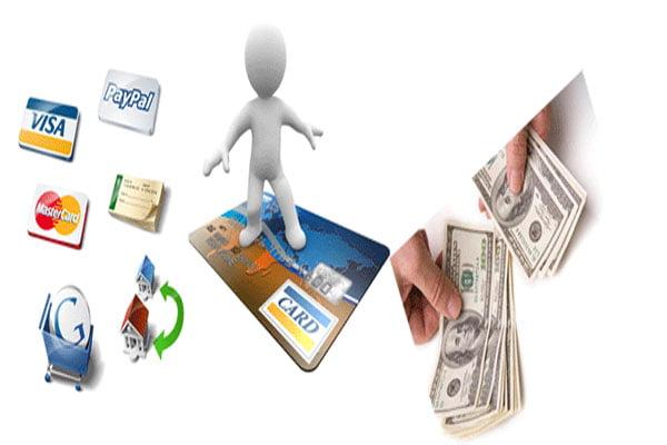 Quản trị đơn hàng trên facebook phần 2 - Thanh toán khi mua hàng