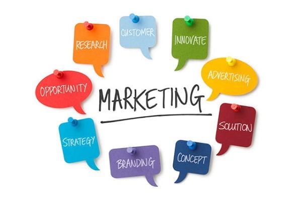 Thực hiện Marketing tổng chất lượng