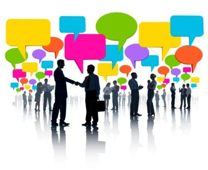 Trao đổi, giao dịch, và các mối quan hệ