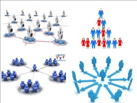 Xây dựng mối quan hệ với khách hàng
