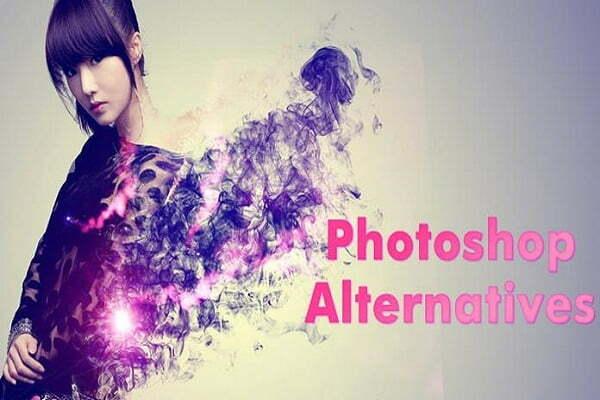 10 phần mềm thay thế Photoshop miễn phí hoàn hảo nhất