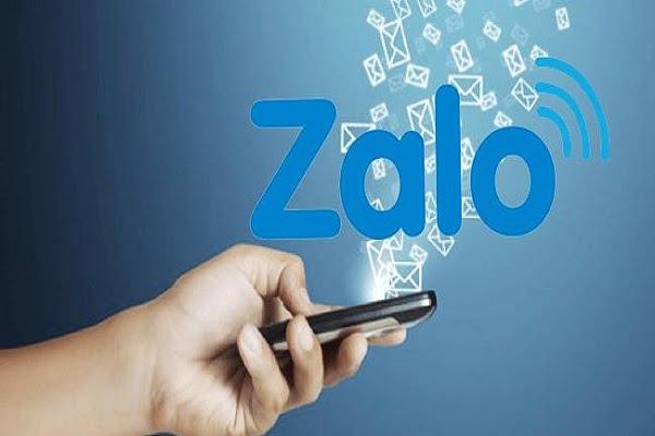 2 Thủ thuật hay với tin nhắn Zalo