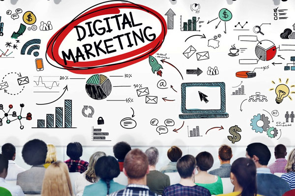 8 công cụ hỗ trợ Digital Marketing Marketer nên biết