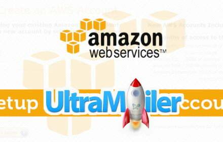 Phần mềm UltraMailer