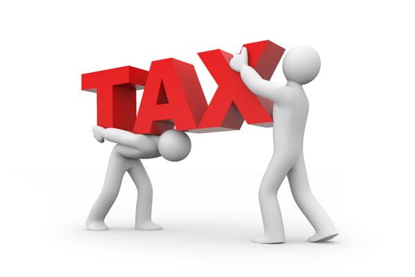 Tại sao người bán hàng trên Facebook phải nộp thuế?