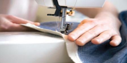 Dịch vụ sửa chữa quần áo