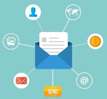 Đối tượng hướng đến của Email Marketing