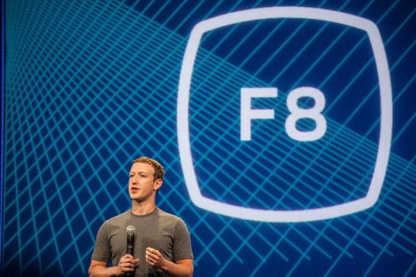 Đôi nét về Hội nghị Facebook F8