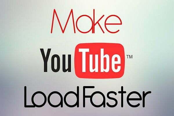 Hướng dẫn xem video Youtube nhanh hơn không cần tải