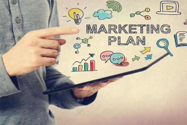 lập kế hoạch và chiến lược marketing 2017