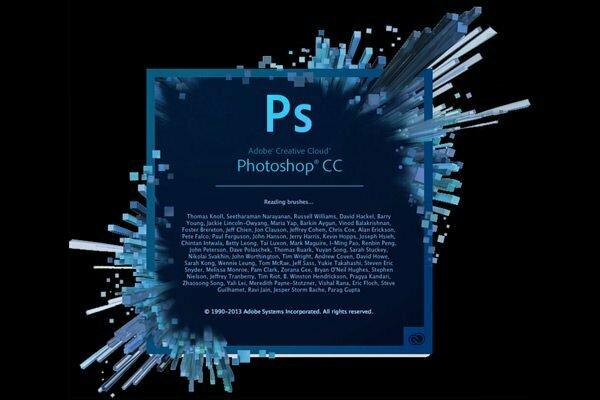 tạo hiệu ứng mặt nước bằng phần mềm Photoshop