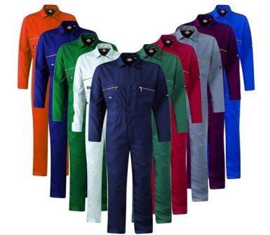Sản xuất và thiết kế đồng phục, quần áo bảo hộ