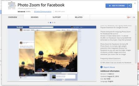 Photo Zoom