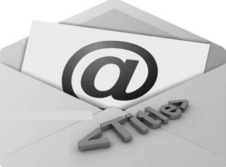 Tiêu đề Email Marketing