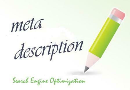 Hướng dẫn tối ưu thẻ meta decription