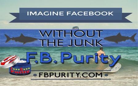 Tiện ích mở rộng F.B.(FluffBusting)Purity