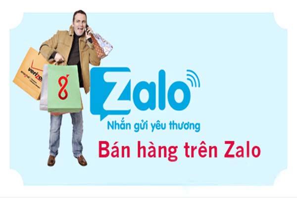 Cách tạo page bán hàng Zalo hiệu quả