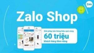 Đặt tên Zalo page