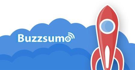 Công cụ BuzzSumo