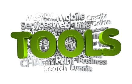 Công cụ Marketing và kênh bán hàng