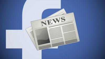 Thử nghiệm đăng ký chủ đề ưu tiên hiển thị trên Newsfeed