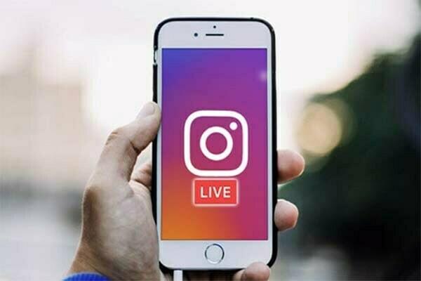 Hướng dẫn phát Live Stream trên instagram mới nhất