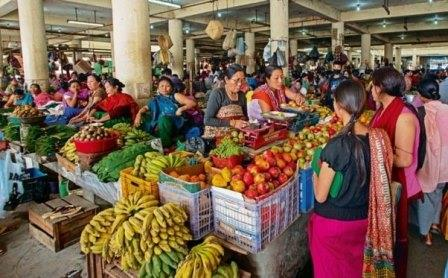Kỹ năng trong cách bán hàng của người Ấn Độ