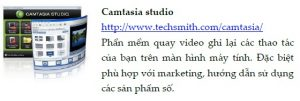 Phần mềm tạo Video Email Marketing