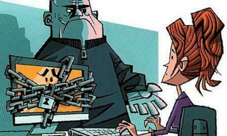 Phòng chống virus mã hóa file WannaCry